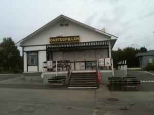 Gastegrillen 2011-10-17
